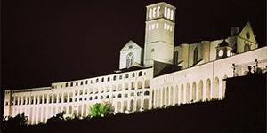 Via di Francesco Rieti to Rome