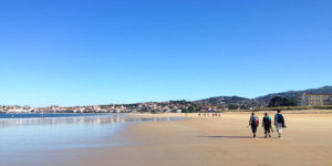 beach-vigo-portuguese-coastal-way-caminoways