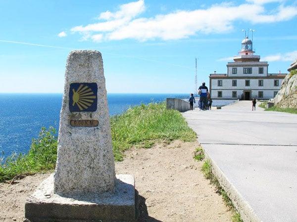 Camino Finisterre To Santiago Reverse Camino Caminoways Com
