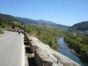 A Rúa de Valdeorras