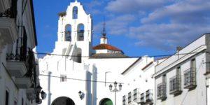Andalucia camino-plata-caminoways