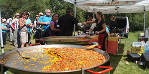 camino-walking-festival-wicklow-food