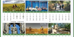 camino calendar-winners-caminoways.com