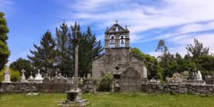 country-church-galicia-camino-de-santiago-caminoways-Spooky Camino Facts