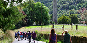 gledalough-walkers-wicklow-caminoways-walking-festival