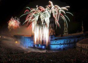 Fuego del Apostol Festival