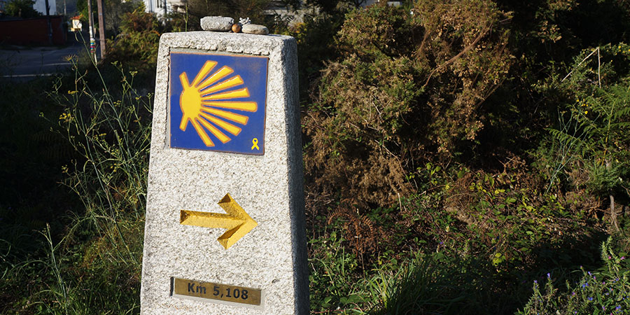 things you didn't know about the Camino