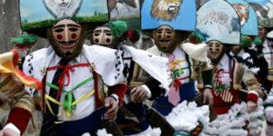 camino festivals-via-plata-entroido-laza-caminoways.com