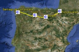 google-earth-caminoways