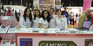 holiday-world-show-dublin-travel-show-caminoways