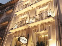 hotel-europa-pamplona-caminoways