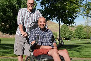 justin-patrick-camino-wheelchair-greenlife-fund