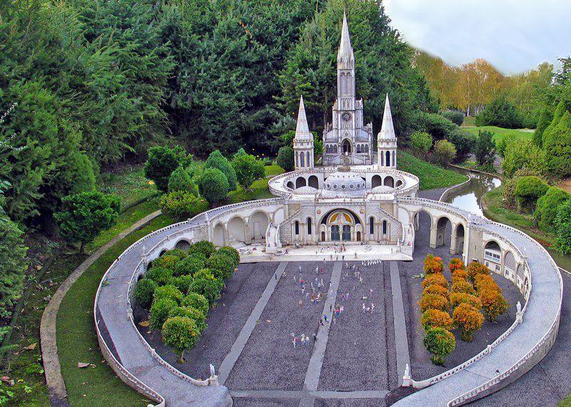 Travel the Camino from Lourdes to Santiago - CaminoWays.com