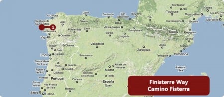 map-camino-finisterre-way