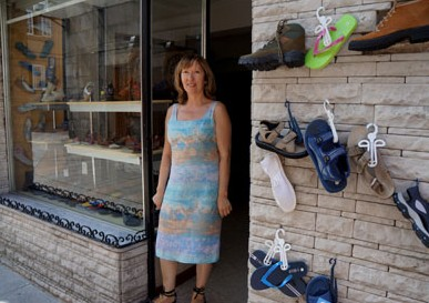marisol-caminoways-sarria-shoe-shop