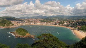 Northern Way - Full Way-SanSebastian-caminoways.com