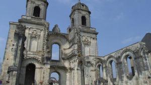 Saint-Jean de Angély