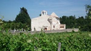 Saint-Aubin-de-Blaye