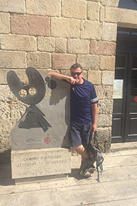 phil-cawley-todayfm-camino-trip-caminoways