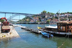 porto-boats-portugal-camino-de-santiago-caminoways