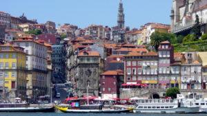 portugueseway-caminoways-porto-riverfront
