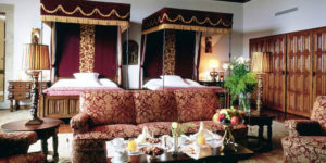 room-parador-santiago-caminoways