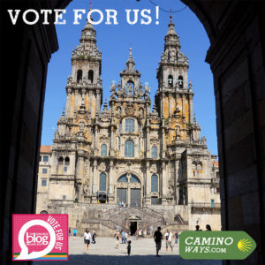 santiago-caminoways-blog-awards