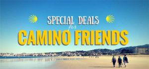 special-deals-camino-friends-caminoways-discounts