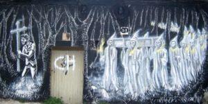 Spooky Camino