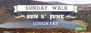 sunday-walk-lough-tay-caminoways
