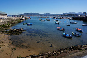 the-harbour-baiona-city-caminoways