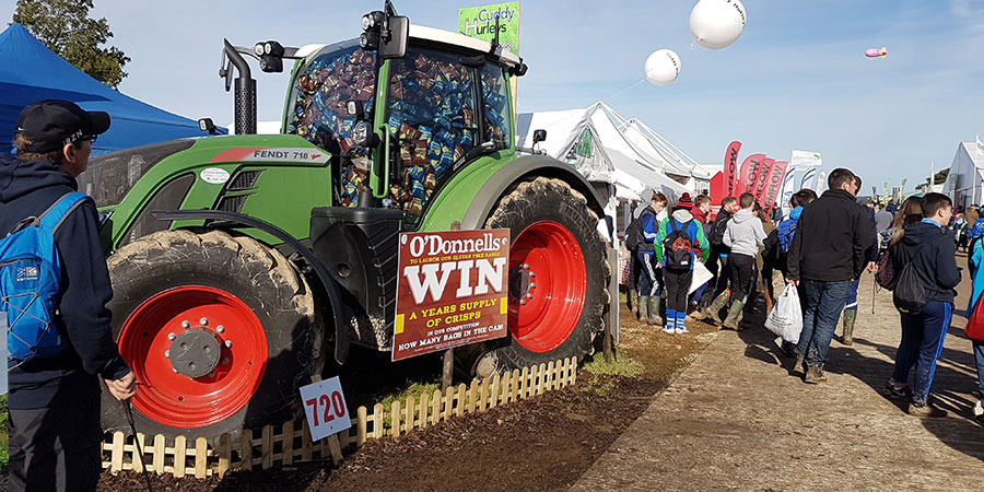 tractor-ireland-ploughing-championships-camino