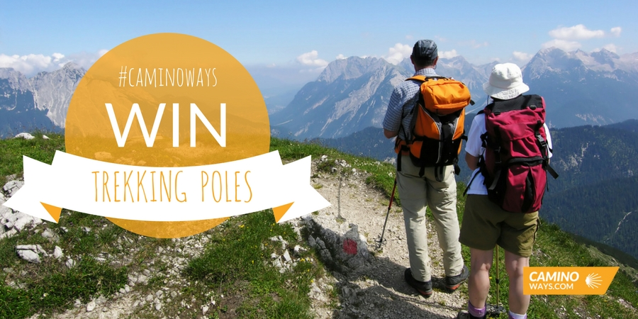 trekking-poles-competition-win-caminoways