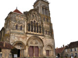 vezelay way - Vezelay - Caminoways.com