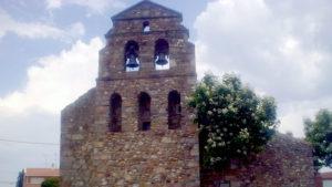 San Pedro de Rozados