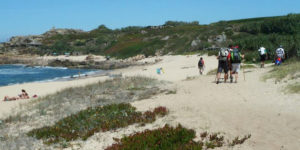 walkers-beach-portuguese-coastal-camino-de-santiago-caminoways